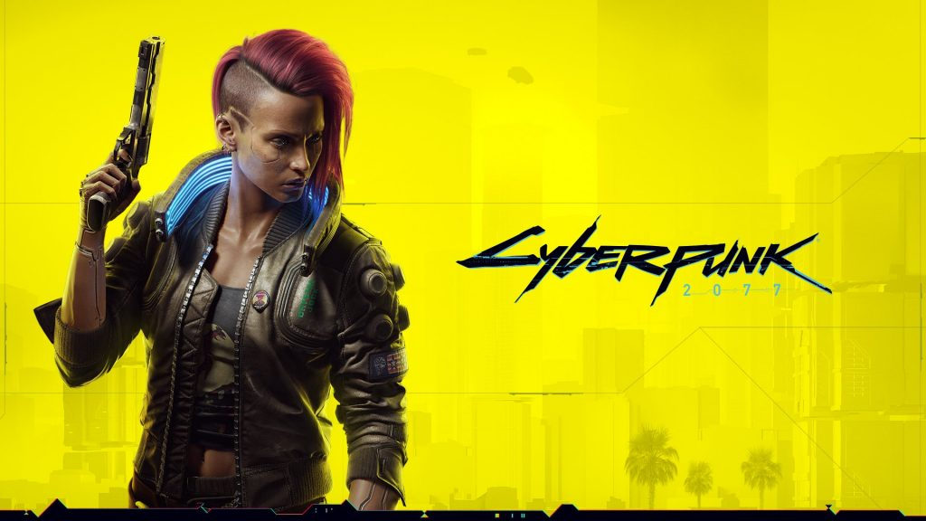 Cyberpunk 2077 game for PS5 PC xBox 2020 2021 game with Keanu Reeves