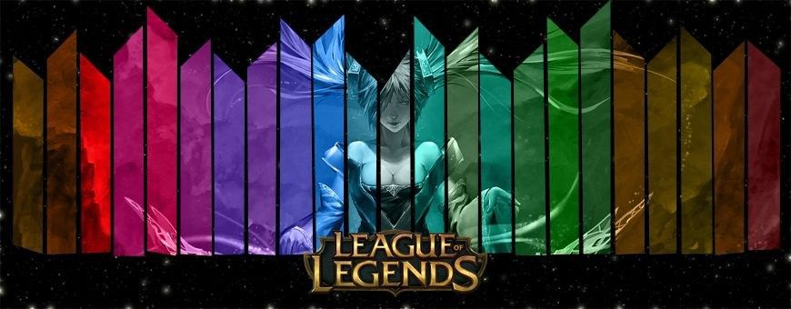 Gamers face harassment in League of Legends
